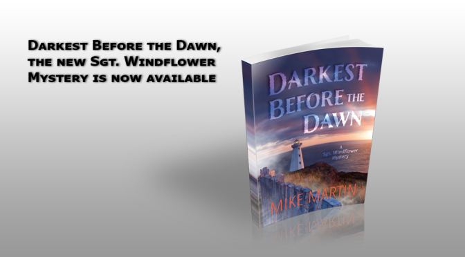 Reviews of Darkest Before the Dawn are Coming In: And People Love It!!