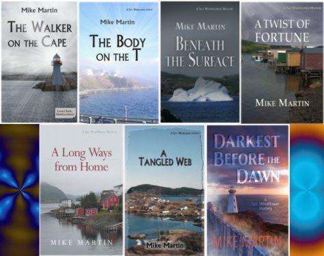 Pump 7 books